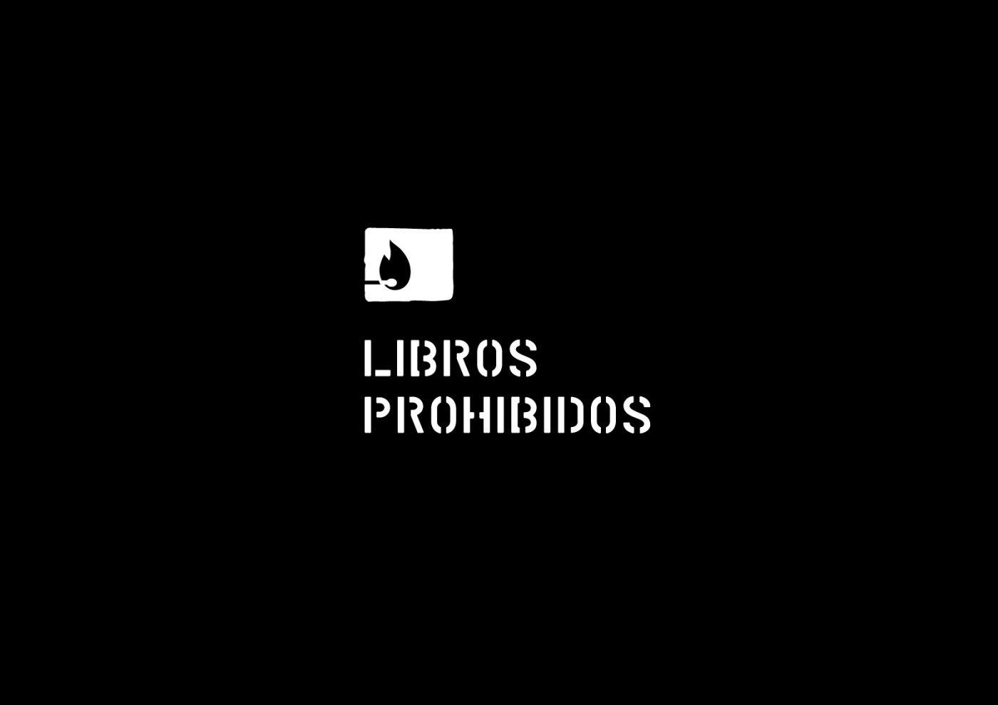 Libros Prohibidos Javier Miró