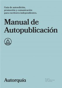Manual de autopublicación de Autoquía Javier Miró