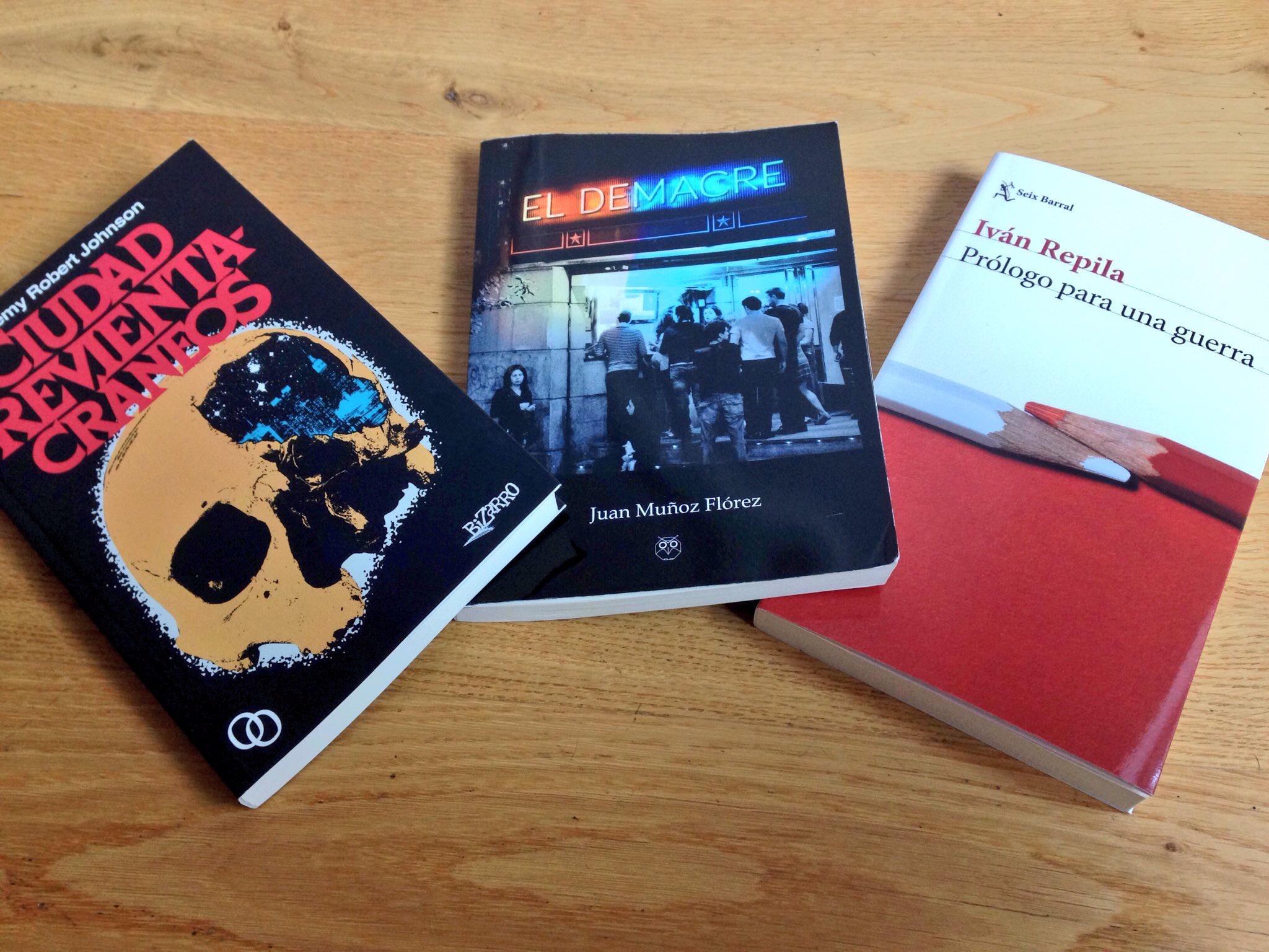 Lecturas para esta semana santa Javier Miró