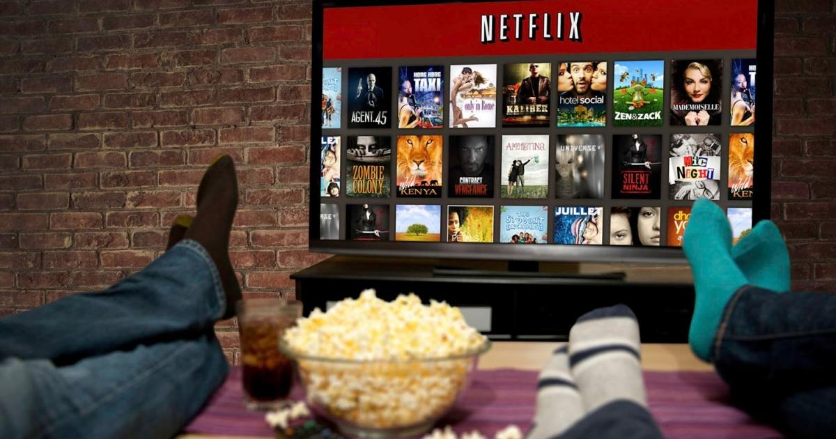 Netflix Javier Miró