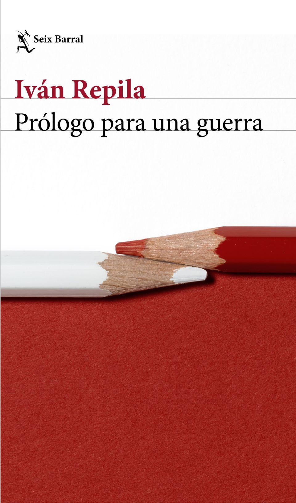 Prólogo para una guerra. Javier Miró