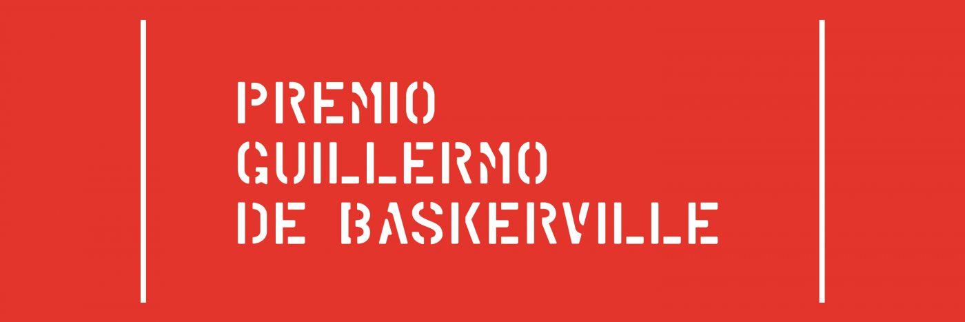 Premios Guillermo de Baskerville 2018. Libros Prohibidos