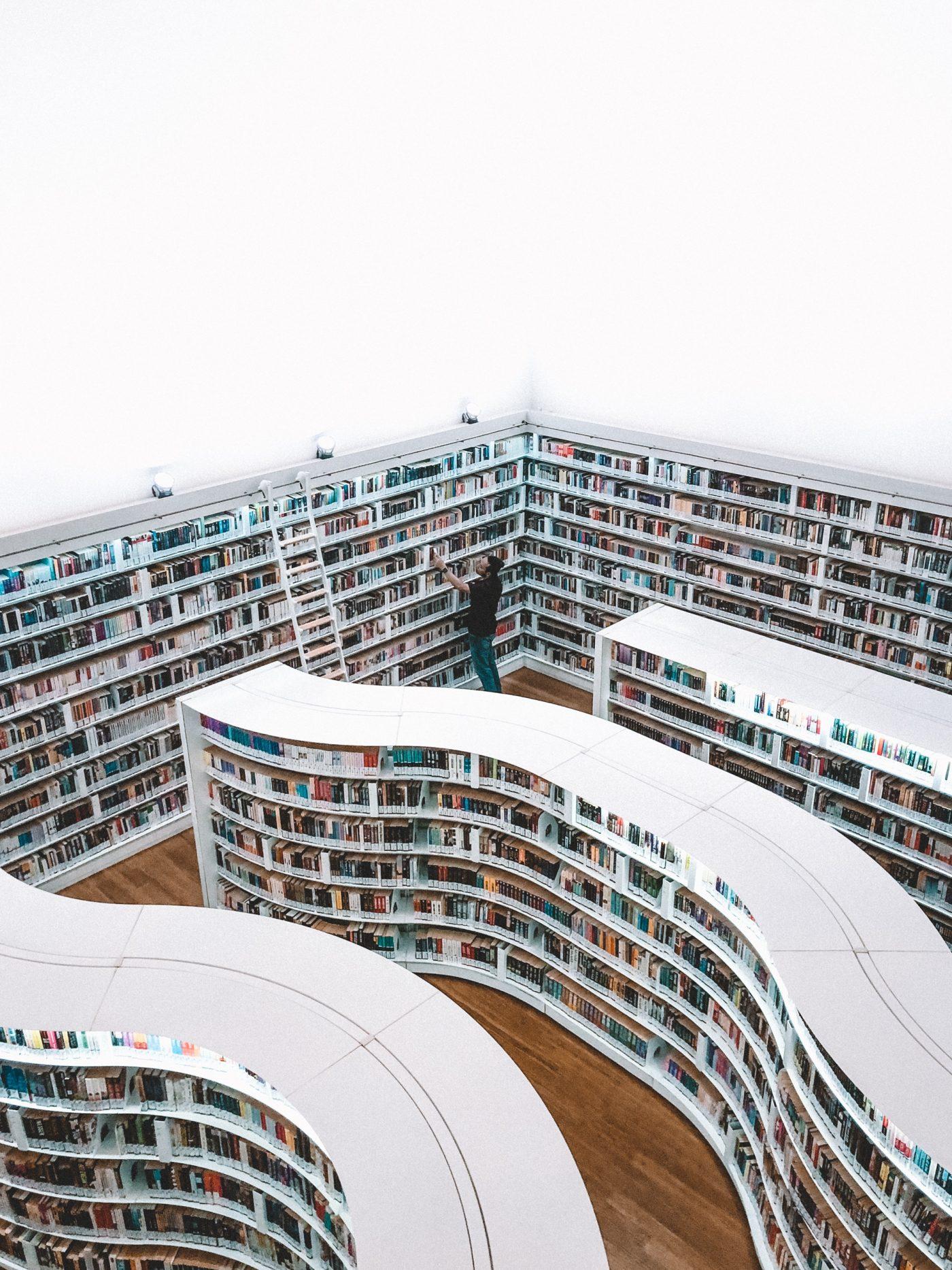 De Libros Prohibidos. Javier Miró