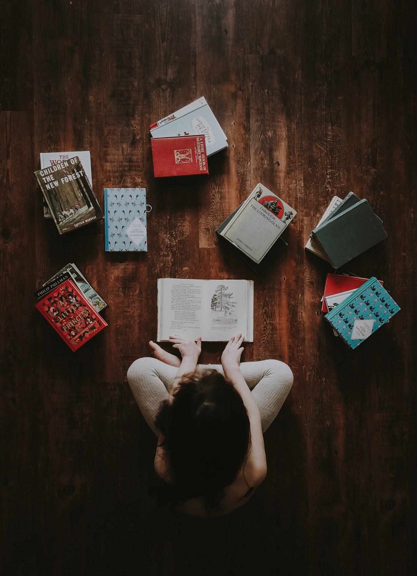 Mi 2019 en lecturas. Javier Miró