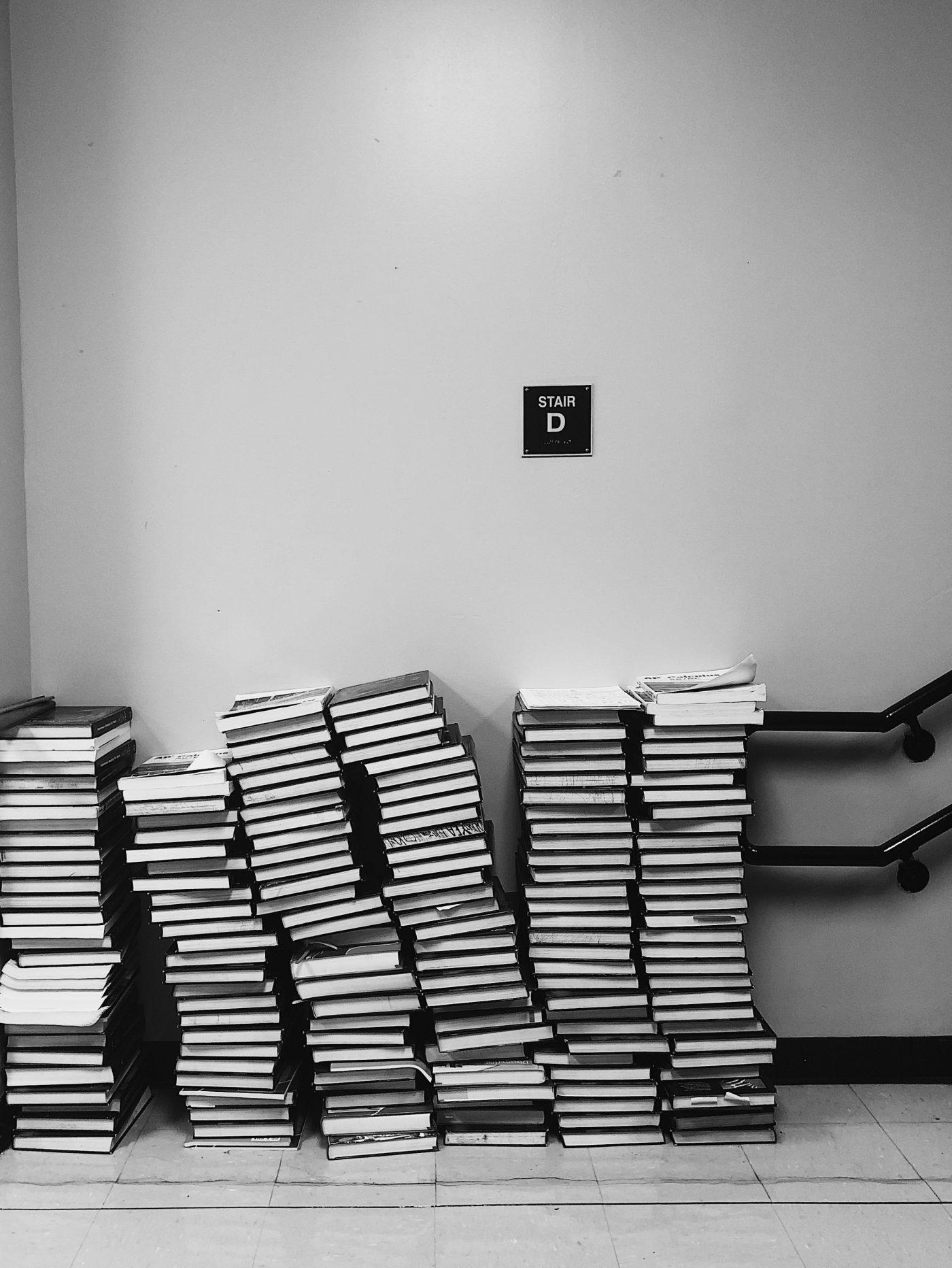 La liga de las lecturas extraordinarias. Mayo 2020. Javier Miró