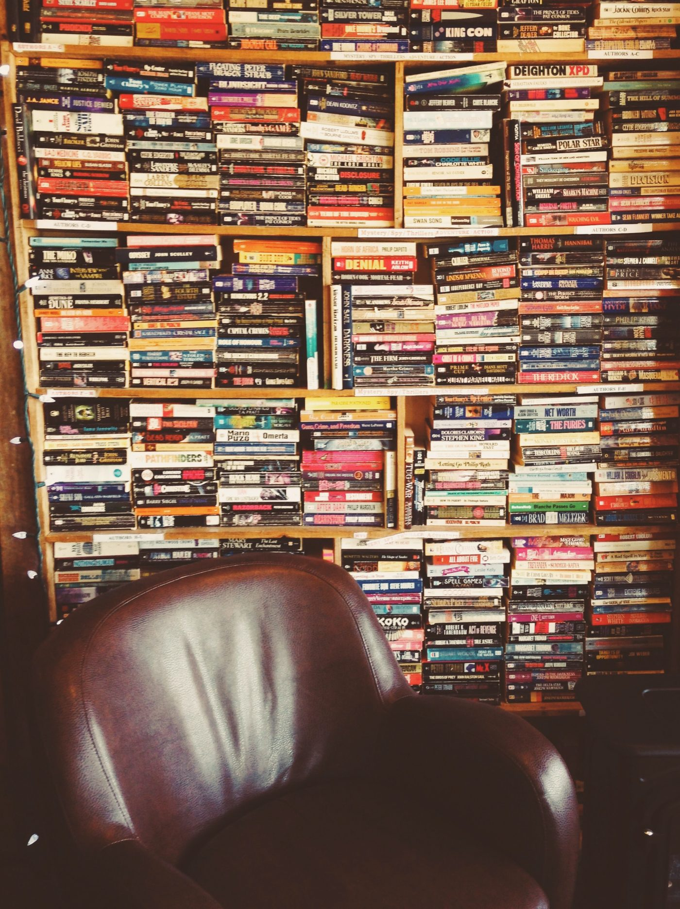 La liga de las lecturas extraordinarias. Septiembre 2020
